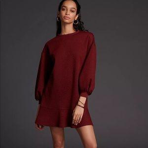 Mare Mare x Anthropologie Odila Tunic Dress